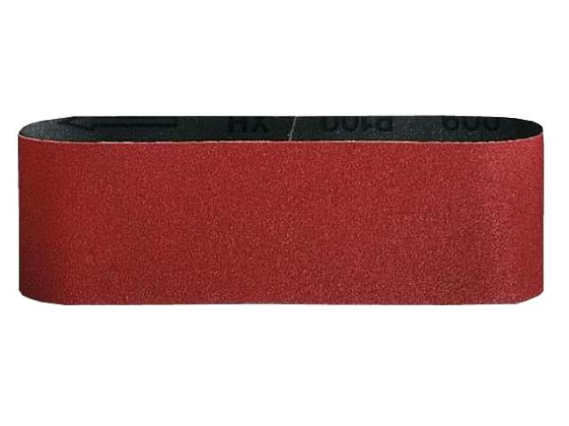 Pas ścierny 75x533mm P120 3szt. 2608607258 Bosch