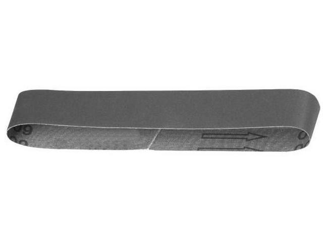Pas ścierny 45x715mm P80 3szt. DT3358 DeWALT