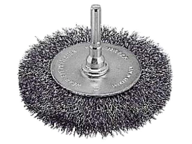 Szczotka druciana tarczowa D50 2608622616 Bosch