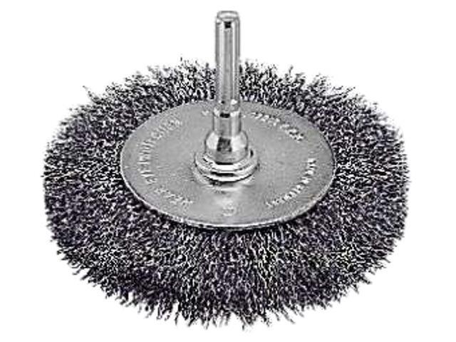 Szczotka druciana tarczowa, dwurzędowa D75mm 2608622631 Bosch