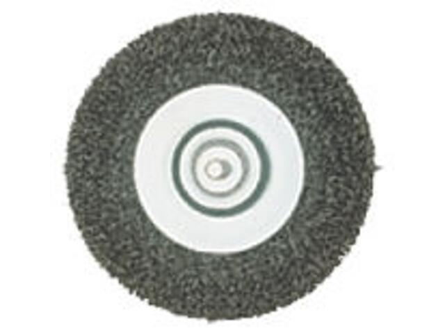 Szczotka druciana tarczowa 75/6mm Metabo