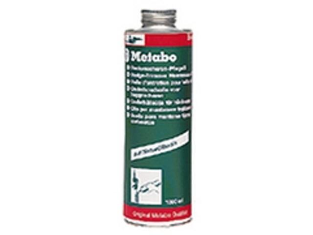 Olej konserwujący do nożyc do żywopłotu 1l Metabo
