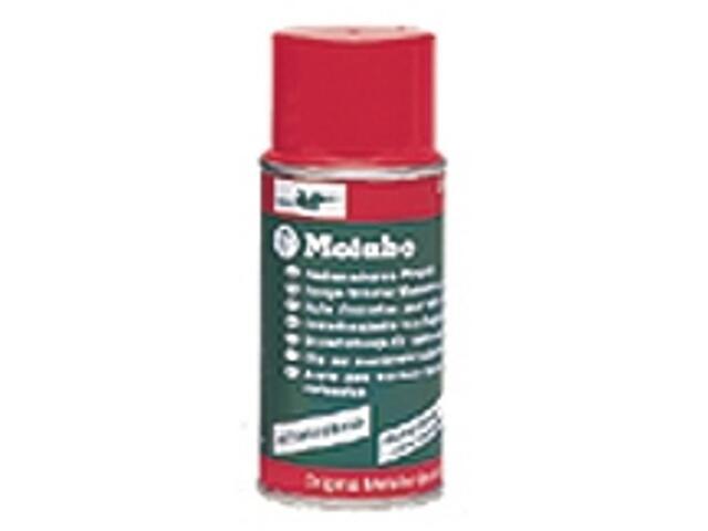 Olej konserwujący do nożyc do żywopłotu - spray Metabo