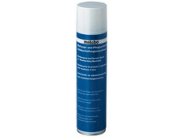 Smar spray konserwacyjny Metabo