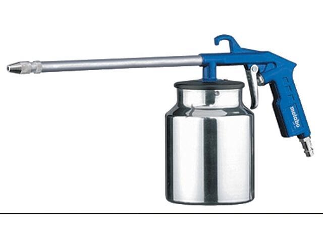 Pistolet natryskowy pneumatyczny SPP 161 Metabo