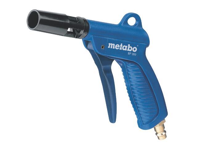 Pistolet do przedmuchiwania pneumatyczny BP 300 Metabo