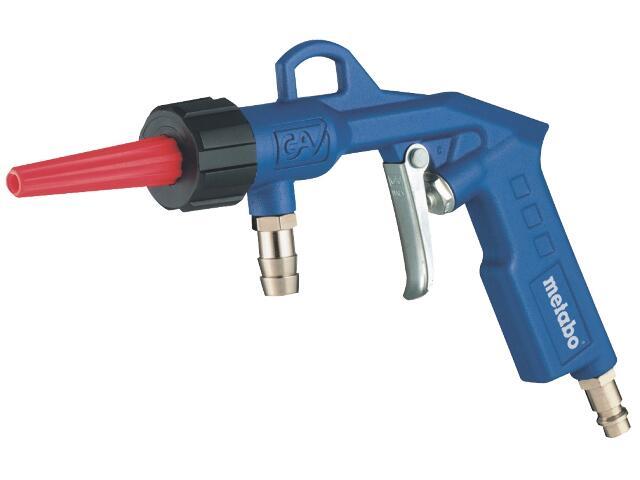 Pistolet do mycia wodą pneumatyczny WRP 61 Metabo
