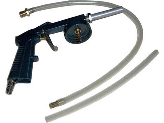 Pistolet do zabezpieczeń antykorozji pneumatyczny Rockworth