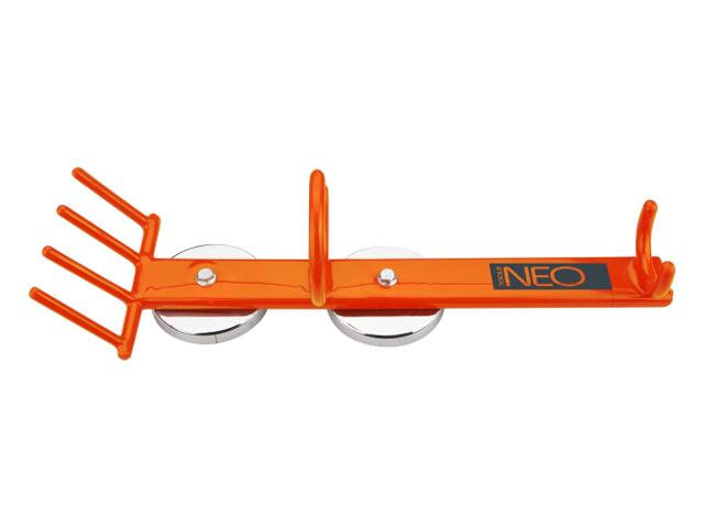 Uchwyt podtrzymujący magnetyczny na klucz udarowy Neo