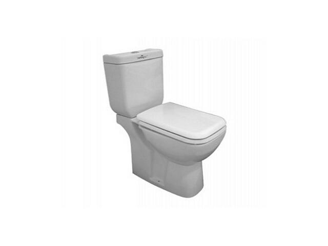 Kompakt WC Q-KO-1000 Imperial