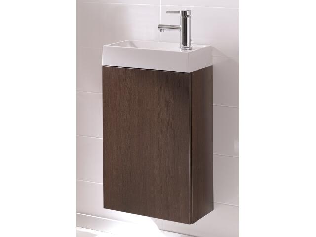 Szafka z umywalką w zestawie YOUNG Limba 163071 Elita