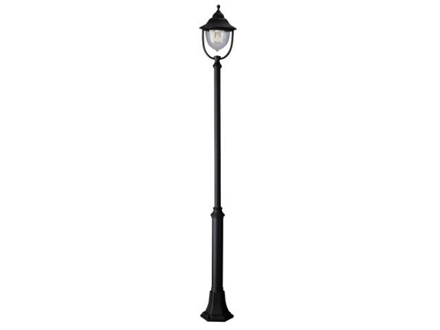 Lampa ogrodowa stojąca BUDAPEST E27 60W 01624/01/30 Philips-Massive