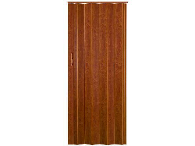 Drzwi harmonijkowe ST4 calvados 109cm Standom