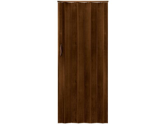Drzwi harmonijkowe ST4 wenge 109cm Standom