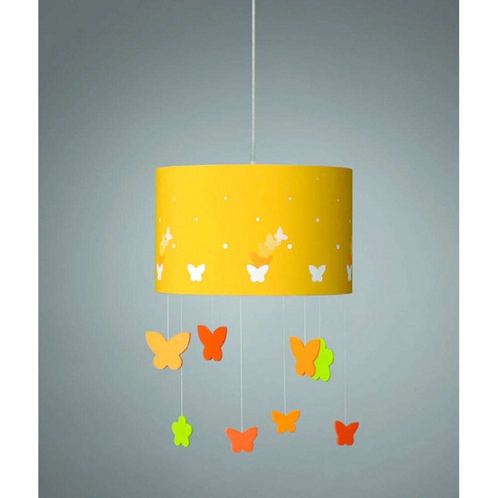 Lampa dzieci ca maripo 1xe27 40427 34 16 philips for Lampadari camerette ikea