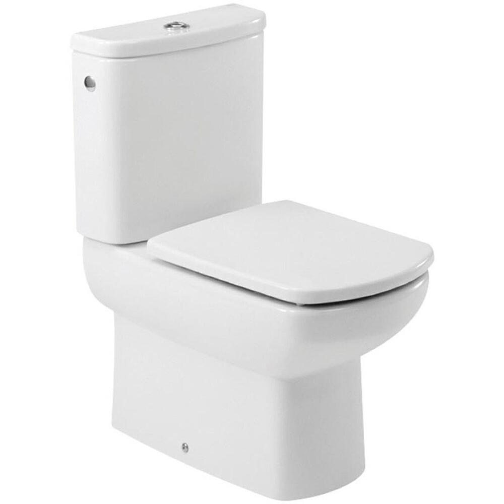 miska wc stoj ca kompaktowa dama senso compacto square. Black Bedroom Furniture Sets. Home Design Ideas