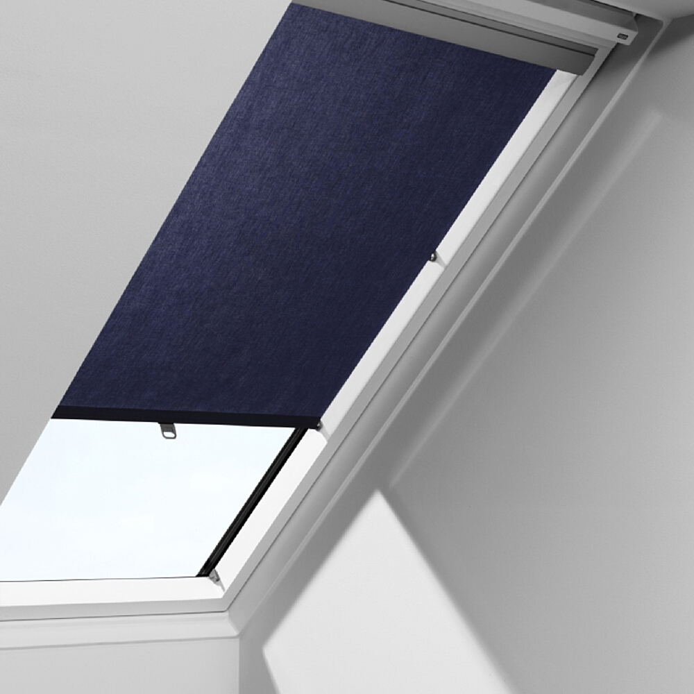 roleta rhl mk00 9050h 78x160 velux. Black Bedroom Furniture Sets. Home Design Ideas