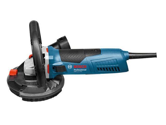 Szlifierka do betonu GBR 15 CAG 1500W 601776001 Bosch