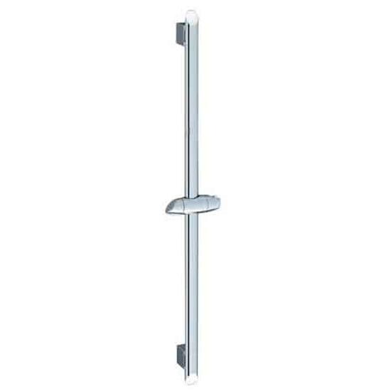 Drążek prysznicowy przesuwny 900mm 973.00 X07P014 Ravak