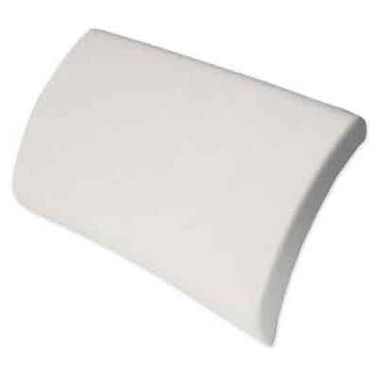 Zagłówek CLASSIC biały B636000001 Ravak