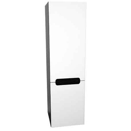 Słupek łazienkowy SB 350 CLASSIC prawy biały/strip onyx X000000247 Ravak