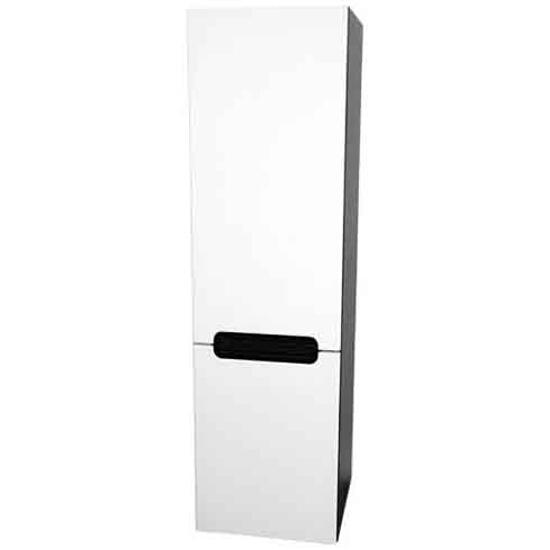 Słupek łazienkowy SB 350 CLASSIC lewy biały/strip onyx X000000251 Ravak