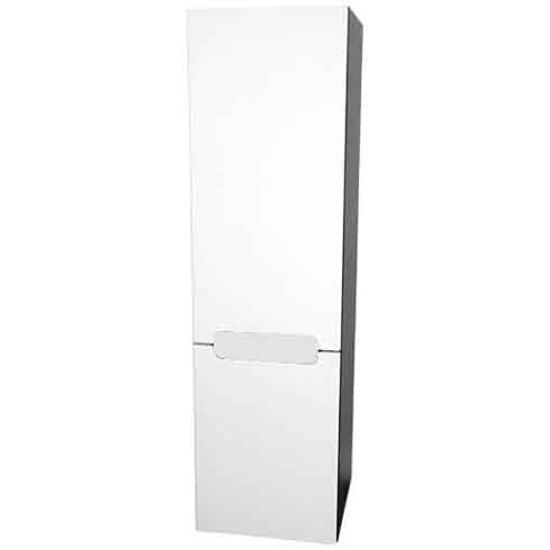Słupek łazienkowy SB-350 CLASSIC lewy biały X000000356 Ravak