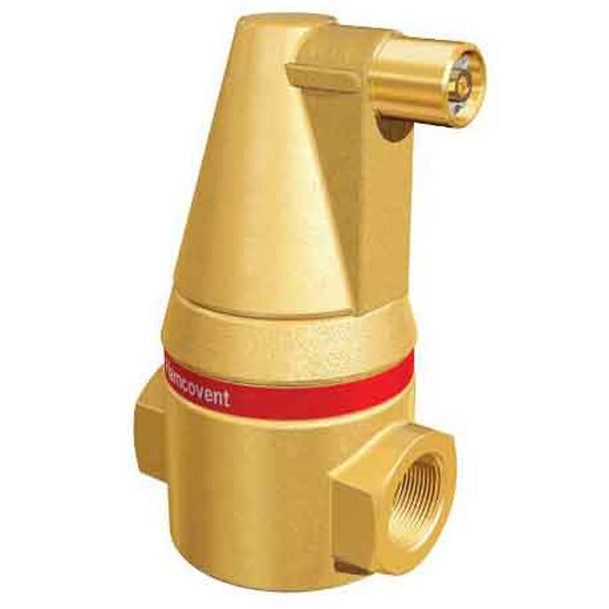 """Separator powietrza FLAMCOVENT 6/4"""" Flamco"""