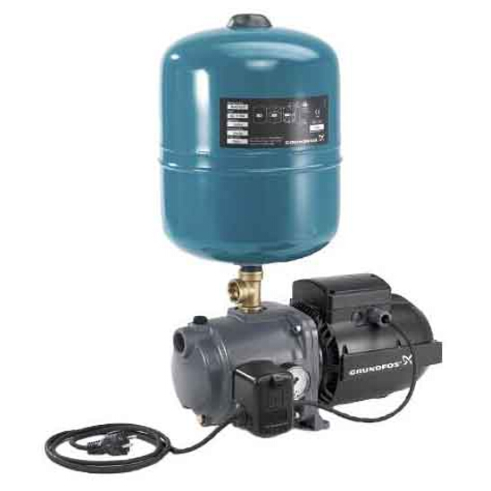 Hydrofor JP BASIC 4-20L Grundfos