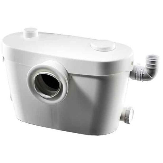 Rozdrabniacz SOLOLIFT+ WC Grundfos