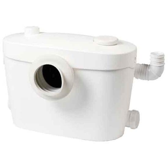 Rozdrabniacz SOLOLIFT+ WC-3 Grundfos