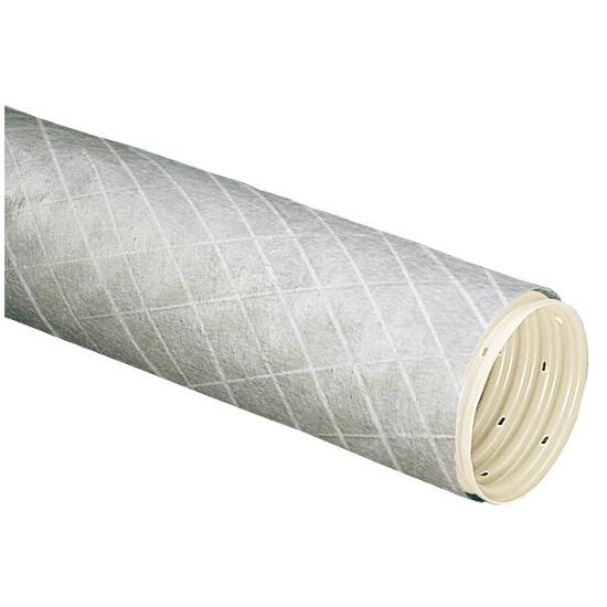 Rura drenażowa 160/145 z filtrem z włókniny krąg 50m Wavin