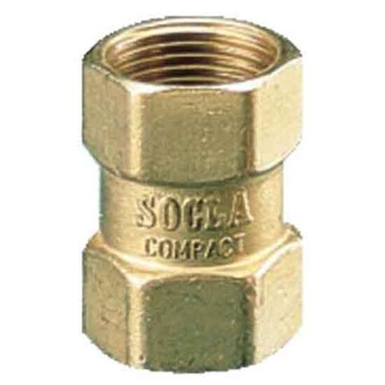 Zawór zwrotny 601 1 1/4 Danfoss Socla