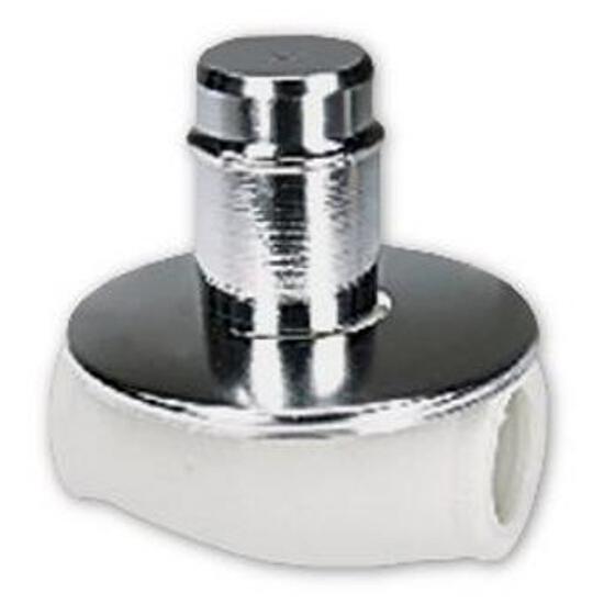 Zawór podtynkowy PP 25mm Sigma-Li