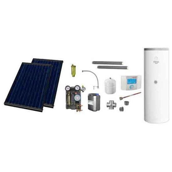 Zestaw solarny SIRIUS 220 Nibe-Biawar