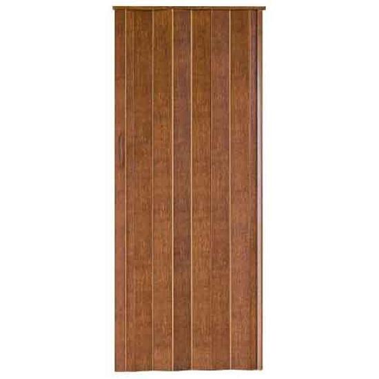 Drzwi harmonijkowe ST4 merbau 83cm Standom