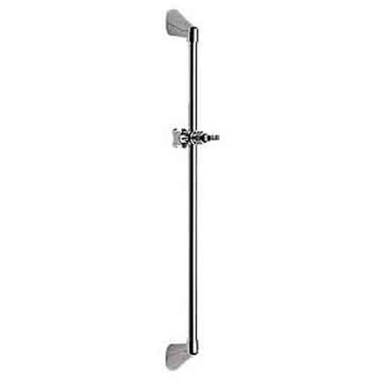 Drążek prysznicowy 80cm z uchwytem B - 2 A526005610 Roca