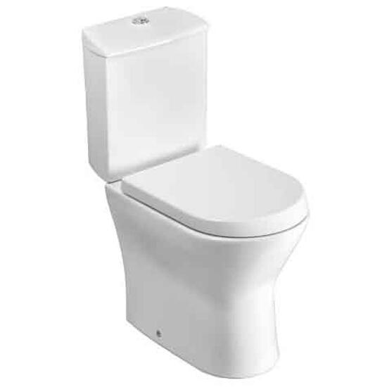 Miska WC stojąca kompaktowa NEXO A342640000 Roca