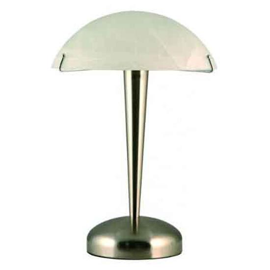 Lampa stołowa Garda 1xE27 40W 507401-07 Reality