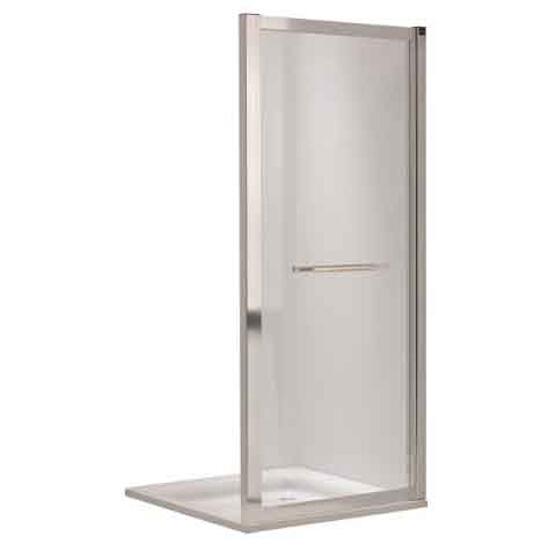 Ścianka prysznicowa boczna GEO 6 90cm szkło przezroczyste Reflex GSKS90R22003 Koło