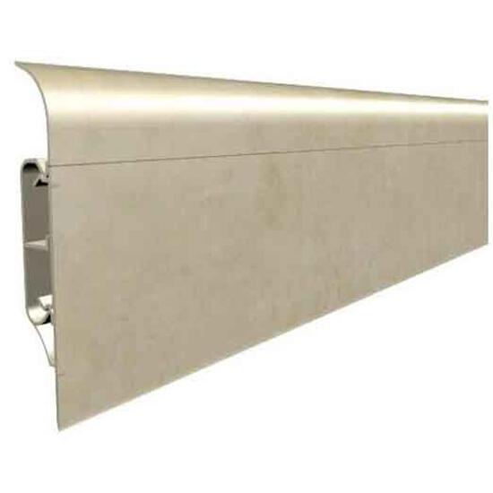 Listwa przypodłogowa 76 PVC stone J5 dł 2,5m A-7LCOX-J5-250 Prexa