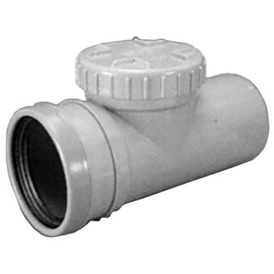 Rewizja PVC wew. KL.N 110 Wavin