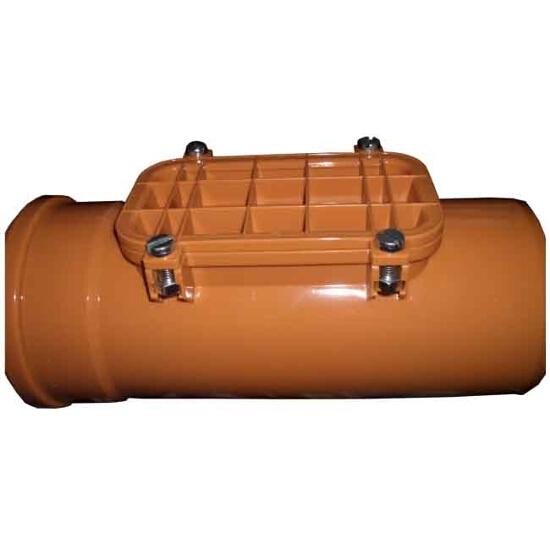 Rewizja PVC wew. KL.N 160 Wavin