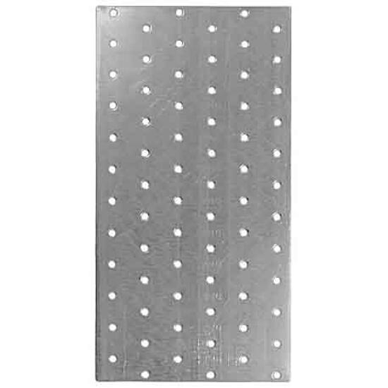 Płytka perforowana PP13 100x240mm Domax