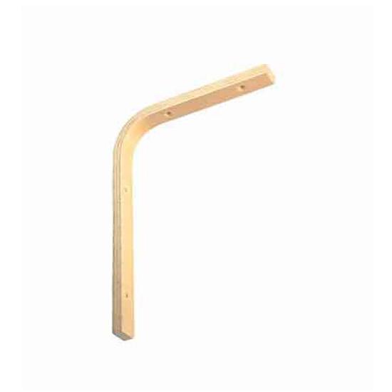 Wspornik drewniany gięty lekki WDGL150 100x150mm Domax