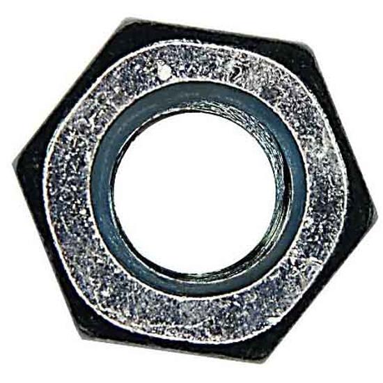Nakrętki sześciokątne NM 14 op. 100szt. Benox