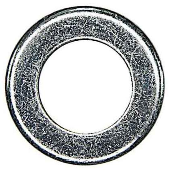 Podkładki płaskie PP 12x24mm op. 100szt. Benox