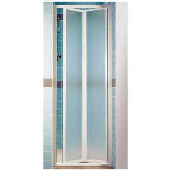 Drzwi prysznicowe SUPERNOVA SDZ3-90 profil biały, szkło grape 02V70100ZG Ravak