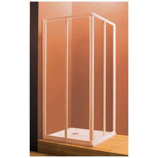 Element kabiny prysznicowej SUPERNOVA SRV2-80 S szkło transparentne 14V40102Z1 Ravak