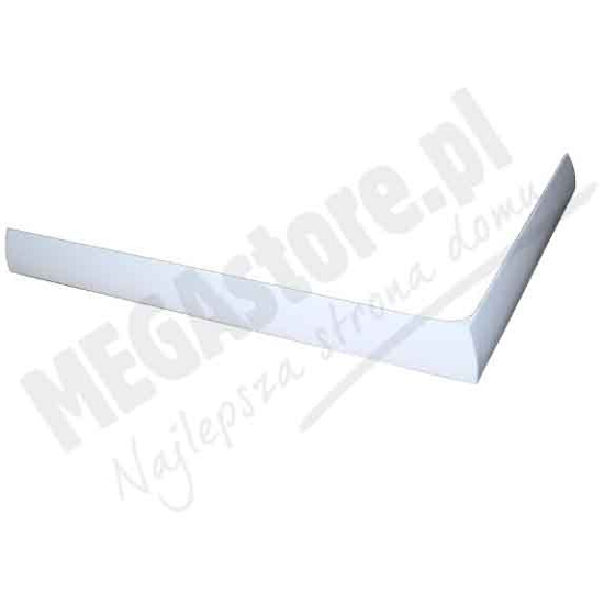 Obudowa do brodzika GIGANT PRO 100x80 P GALAXY PRO biała XA83AP01010 Ravak